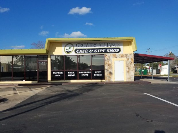 Growers Alliance Coffee Company photo.
