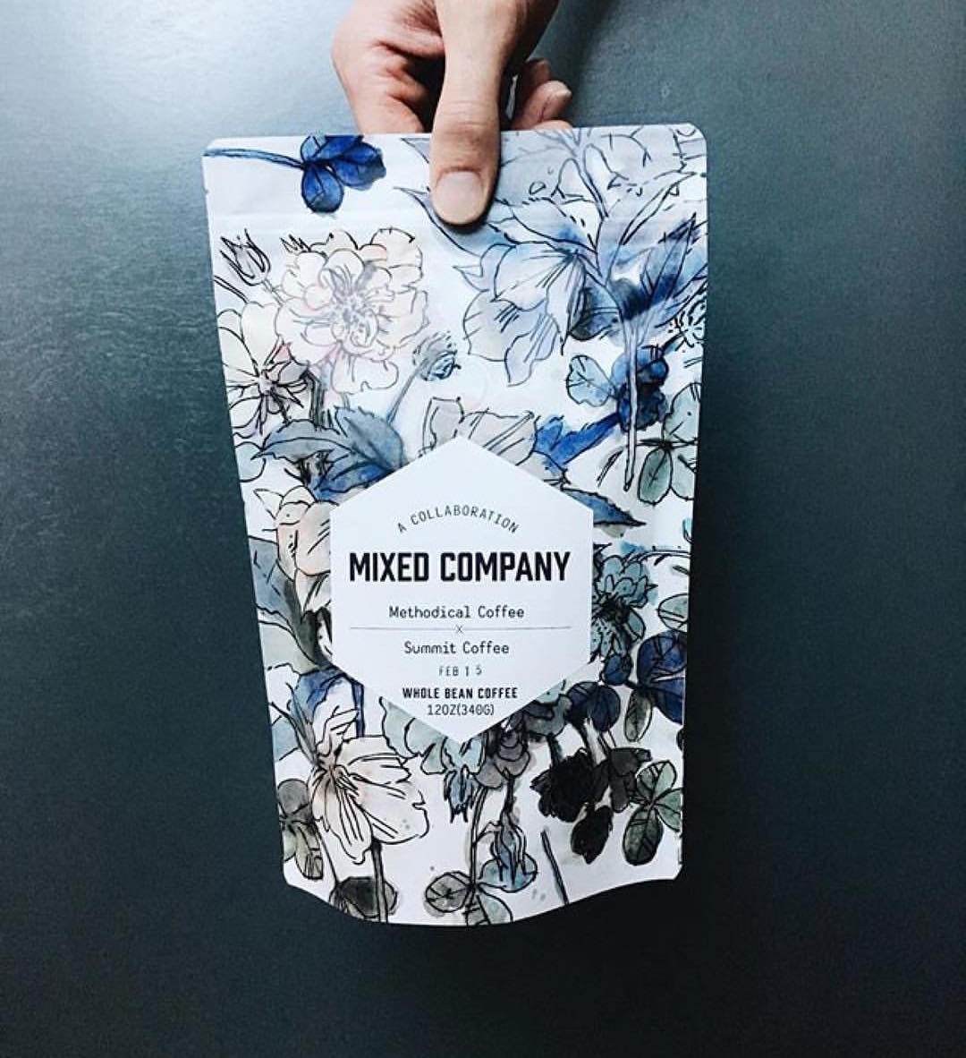 mixed company coffee