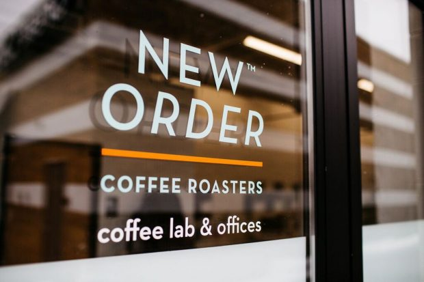 New Order Coffee Roasters Detroit
