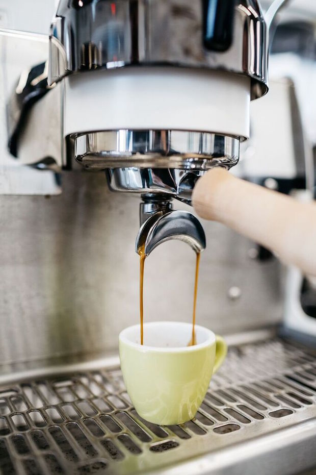 New Order Coffee Roasters Detroit