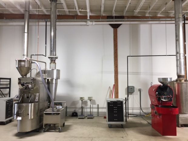 Pulley Collective Oakland Offering Year-Long Roasting Scholarship