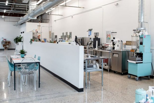 Detroit's New Order Coffee Roasters to Give Profile Power to the People