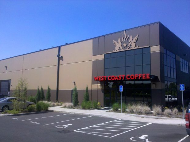 West Coast Coffee Company