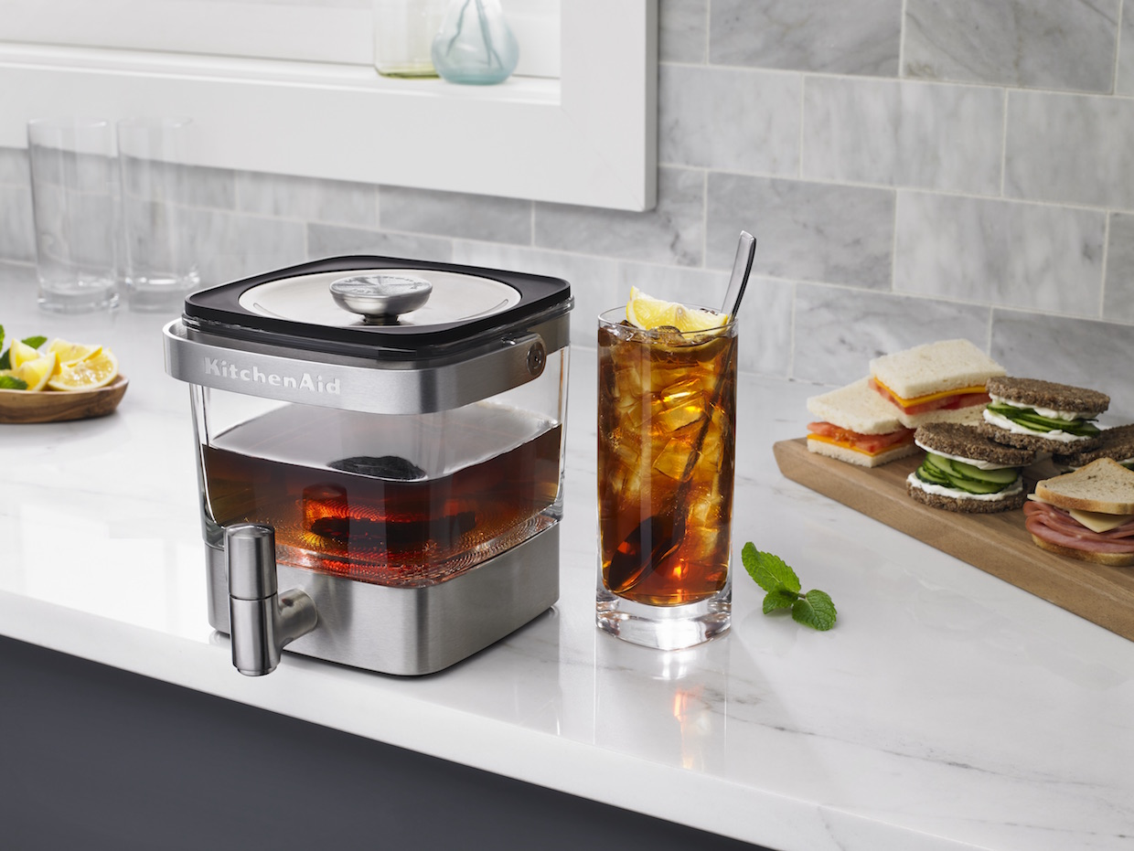 KitchenAid cold brewer