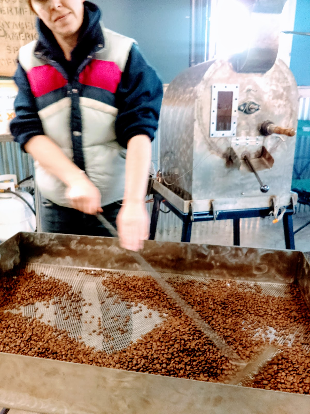 upper valley coffee roasters