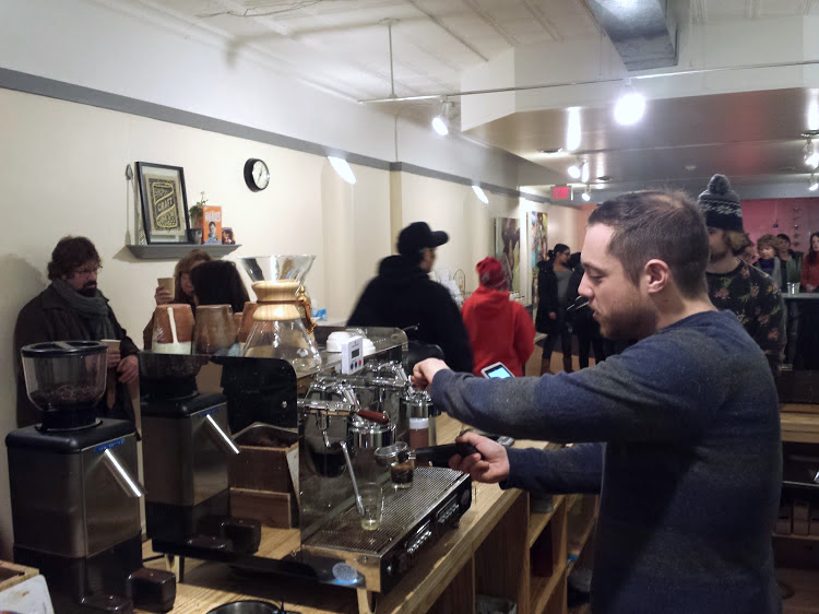 Lit Coffee Bethlehem