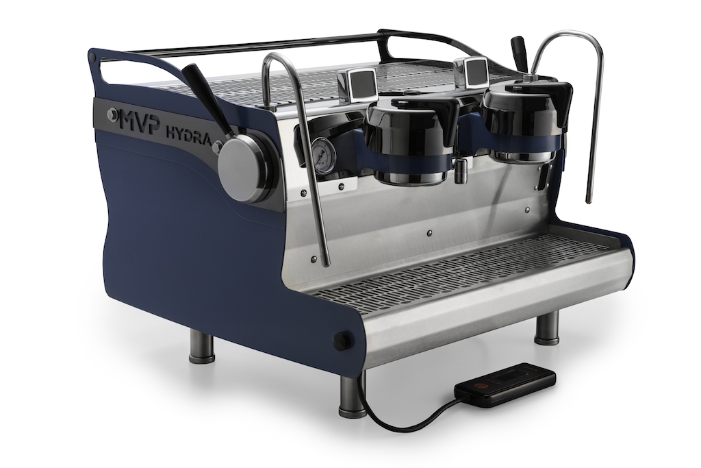 Synesso Making Its Way To The Uk And Europe Through