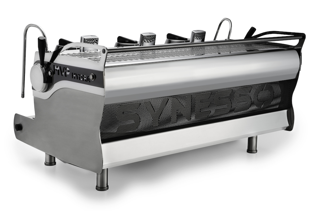 synesso mvp espresso machine