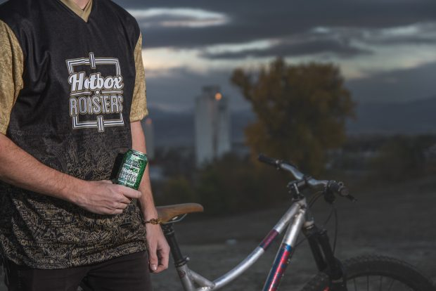 Hotbox Roasters Riding High with New Canned RTD Cold Brew