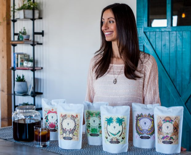 Inspired by Nicaragua, Good Trip Coffee Sets Forth with Ready-to-Brew Pouches