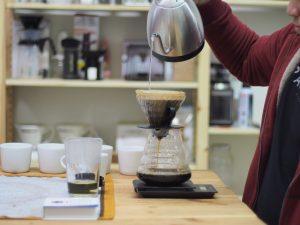 bangarang coffee roasters LA Fullerton