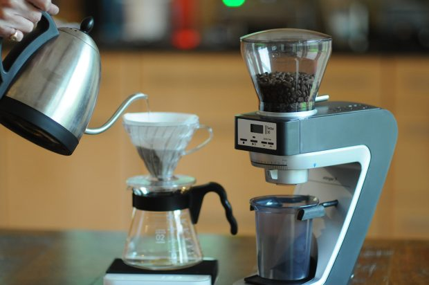 Baratza to Launch the Sette 30, New Brew Burr at SCA Expo