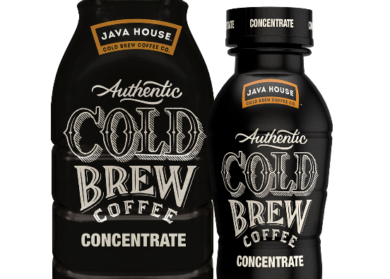 Splenda-Maker Heartland Introduces Commercial Cold Brew Concentrate Java House