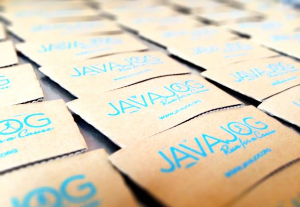Java Jog Returns to Raise Money for Women Grower Communities