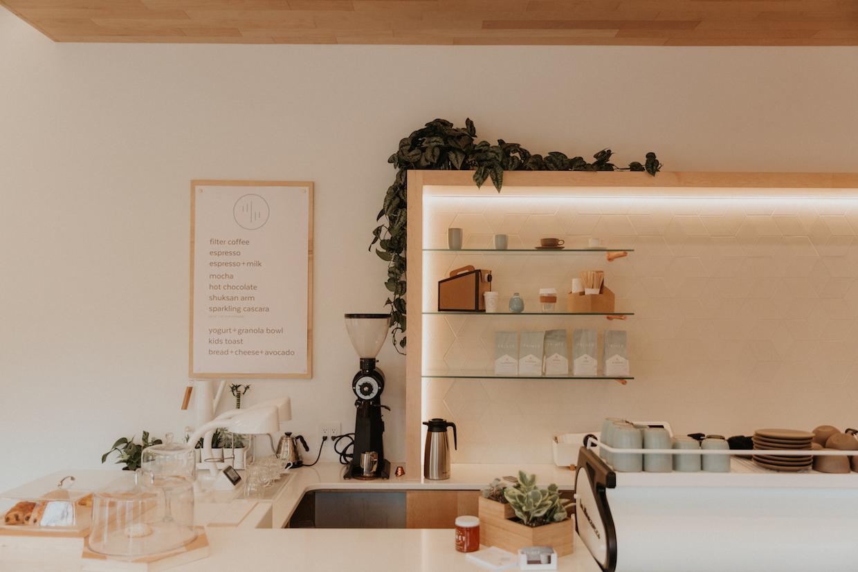Primer coffee bellingham
