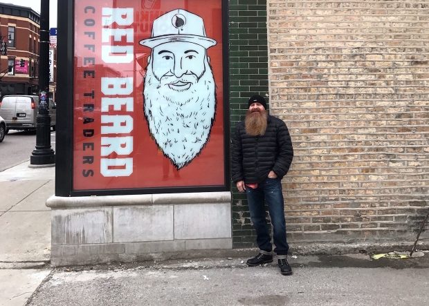 Steve Sims and Marcus Lemonis to Launch Red Beard Coffee in Chicago
