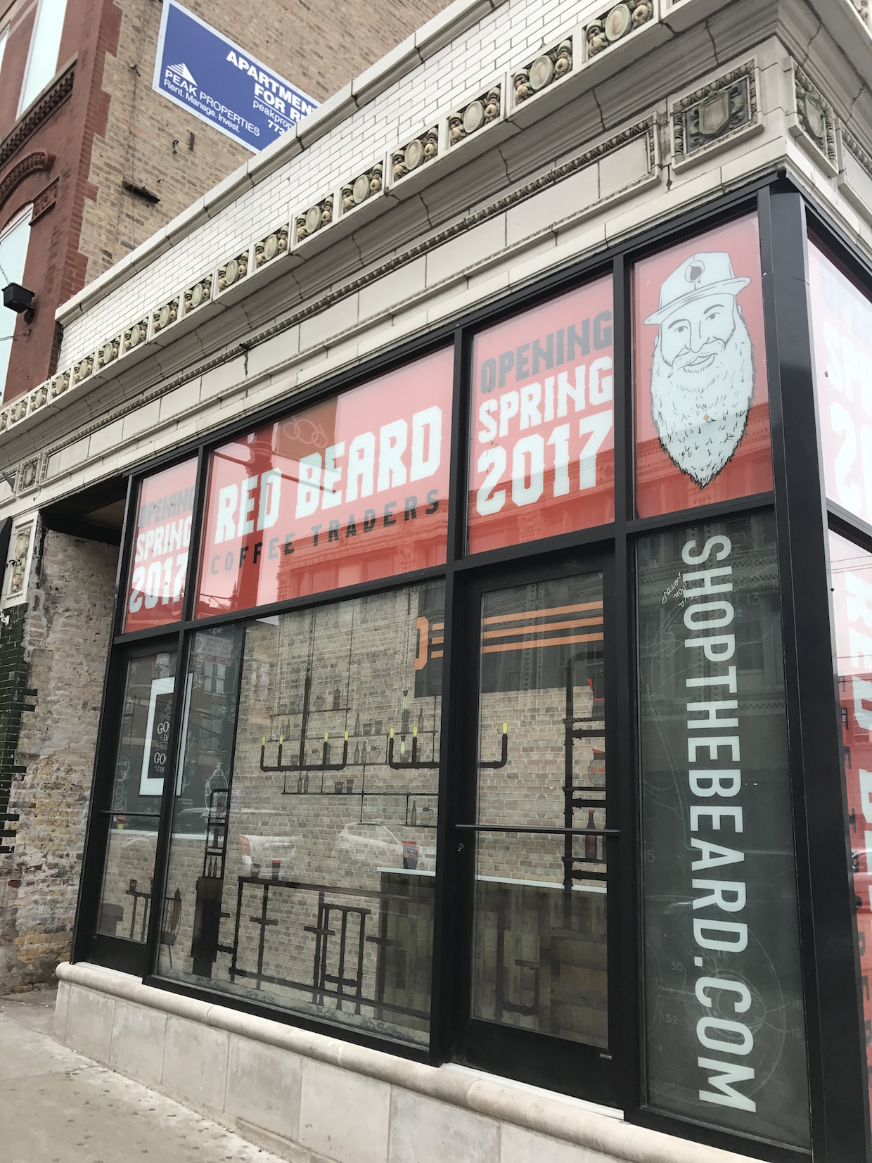 red beard coffee chicago