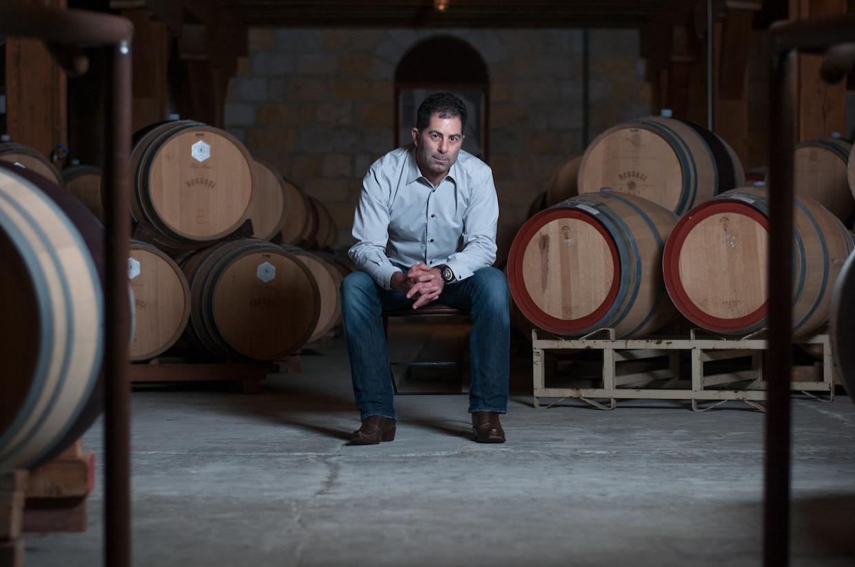 rick molinari wine