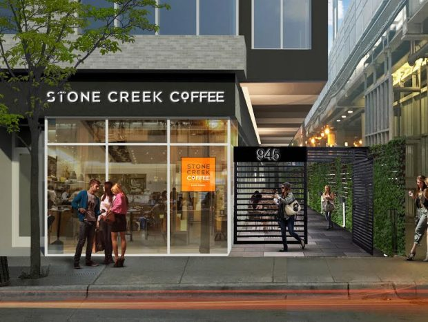 Milwaukee's Stone Creek Coffee Planning Multiple Chicago Openings