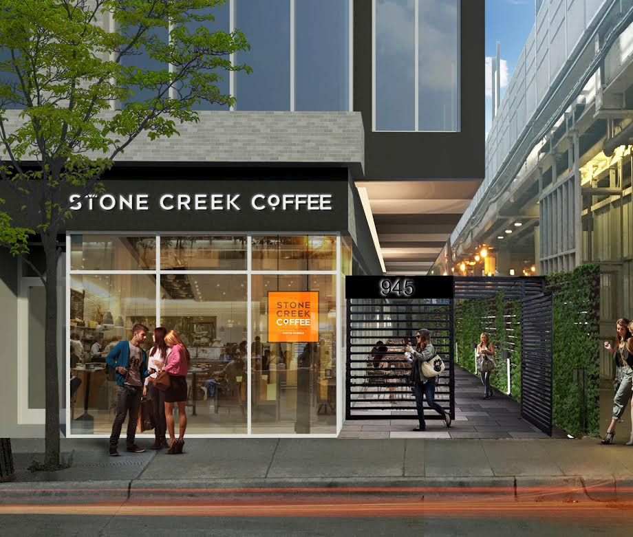 Stone Creek Chicago
