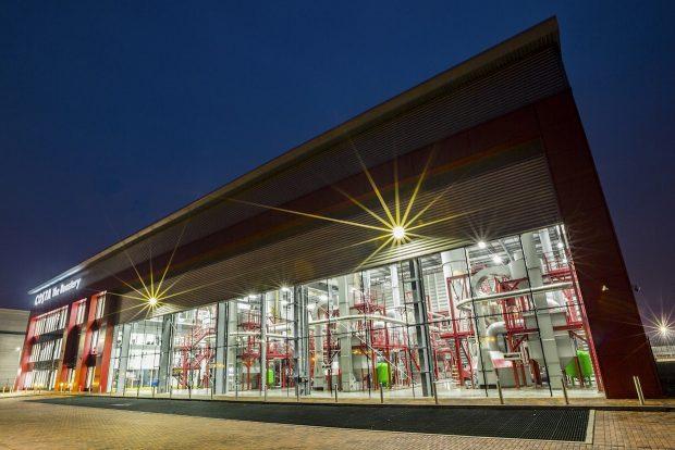 Costa Unveils $47 Million, Probat-Filled UK Roastery