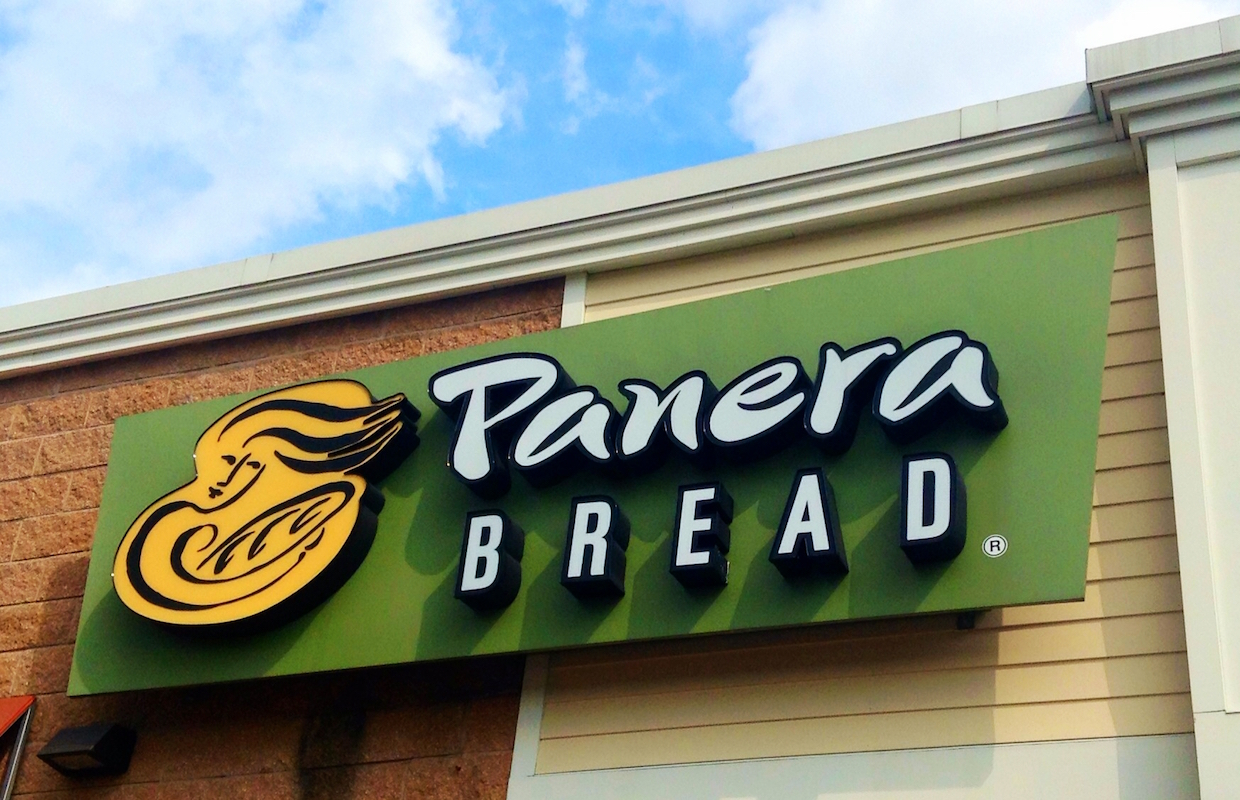 """Panera"" by Mike Mozart is licensed under CC BY 2.0"