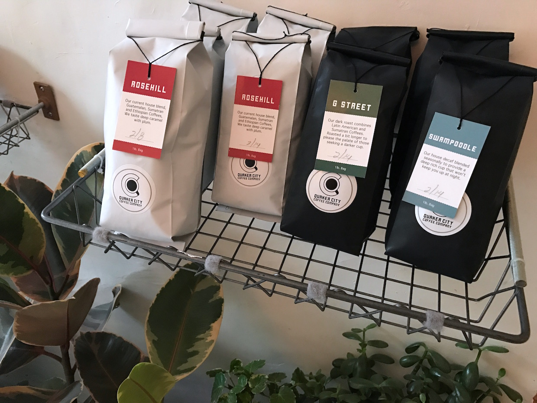 quaker city coffee philadelphia