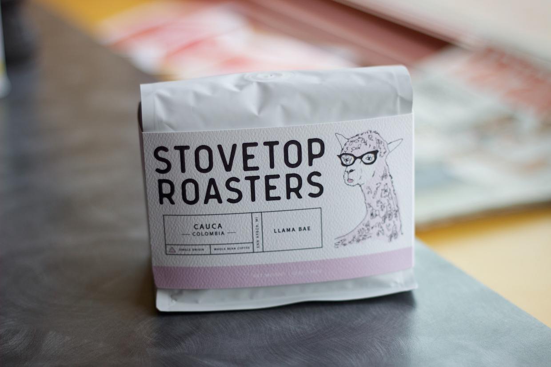 stovetop roasters bags