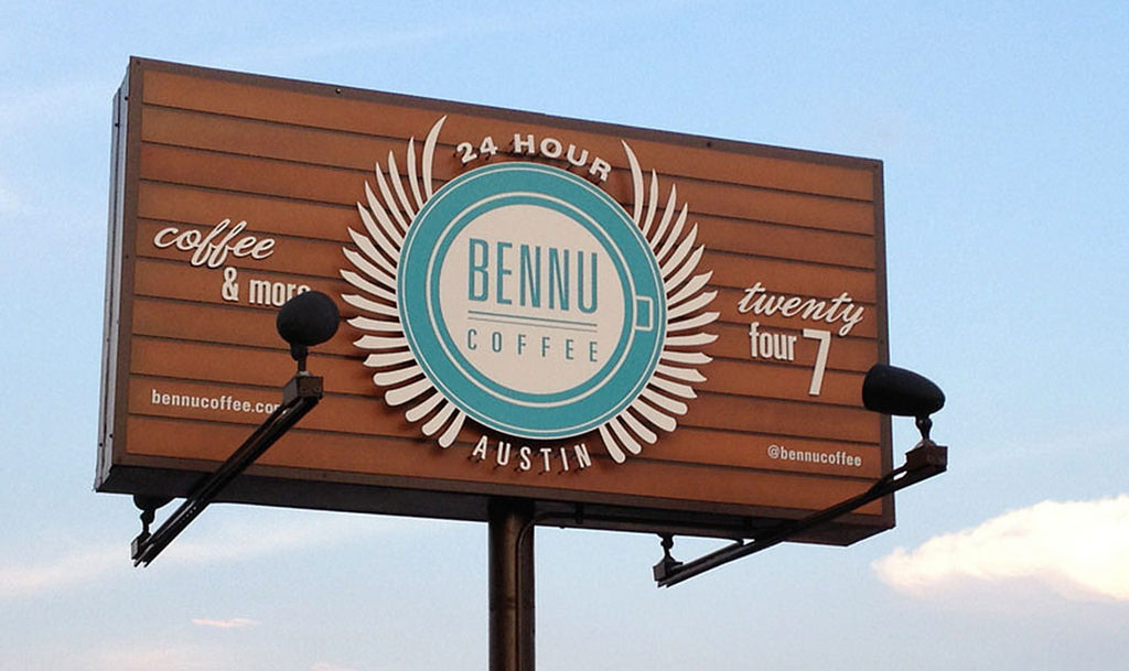 Bennu Coffee Austin