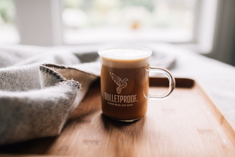 Bulletproof Coffee photo.