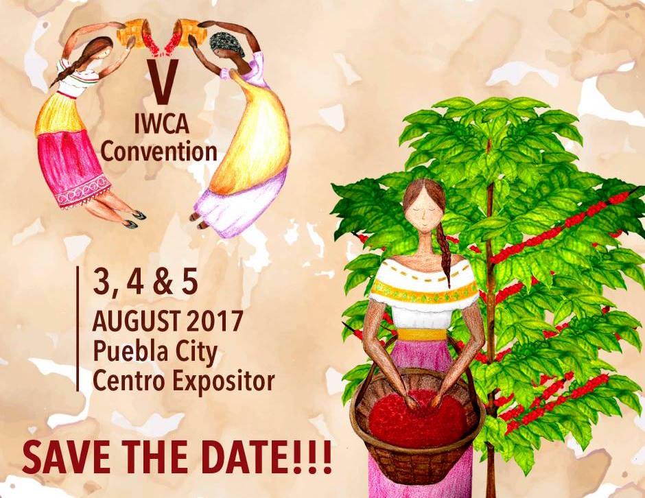 IWCA convention puebla