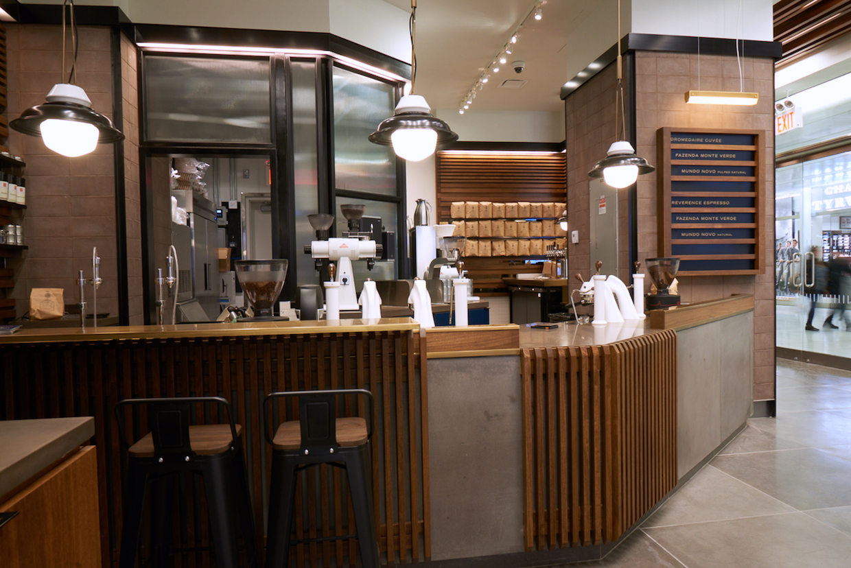 Nobletree Coffee New York