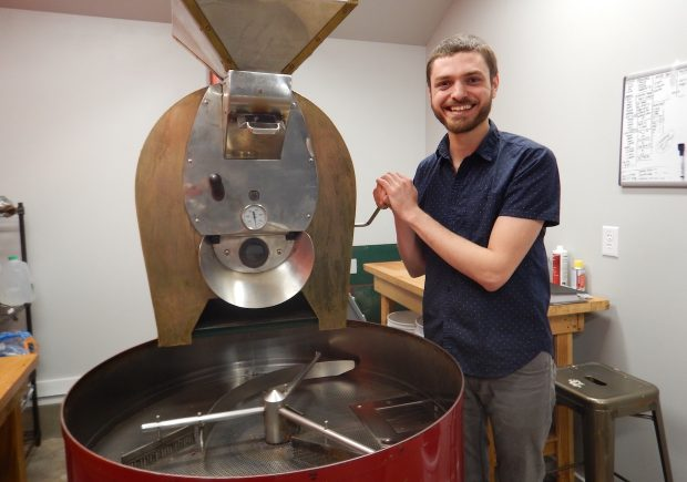 Hummingbird Coffee Roasters Flies Into Wholesale in Lafayette, Indiana