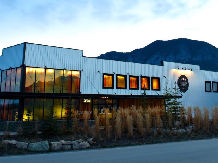 Lavazza Group buys 80% stake in BC-based Kicking Horse Coffee Ltd.