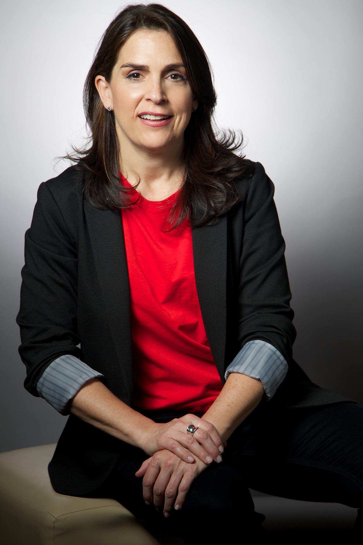 Liz Wald. Photo courtesy of Bonaverde.