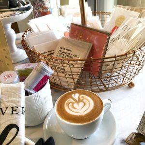 Caffee Luxxe Los Angeles Malibu