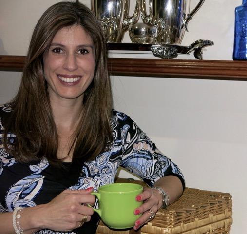 Viviana Gurdian of Willows Coffee.