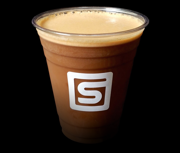 Cincinnati Slides Into Summer With Smooth Nitro Cold Brew Kiosk