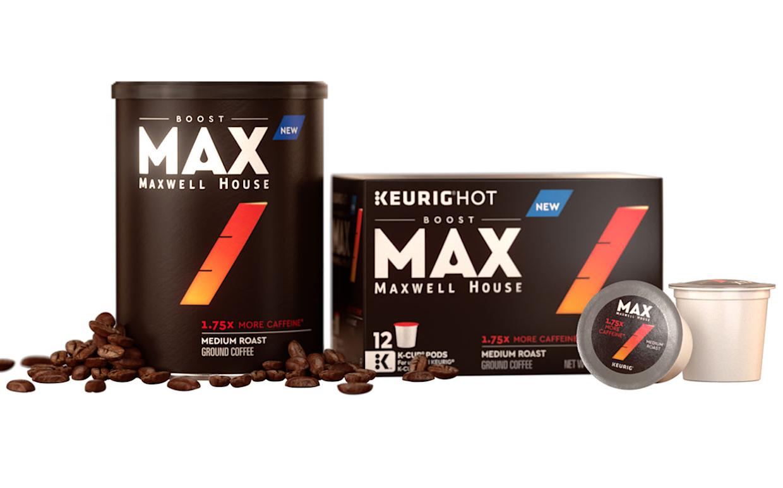 max boost max indulge