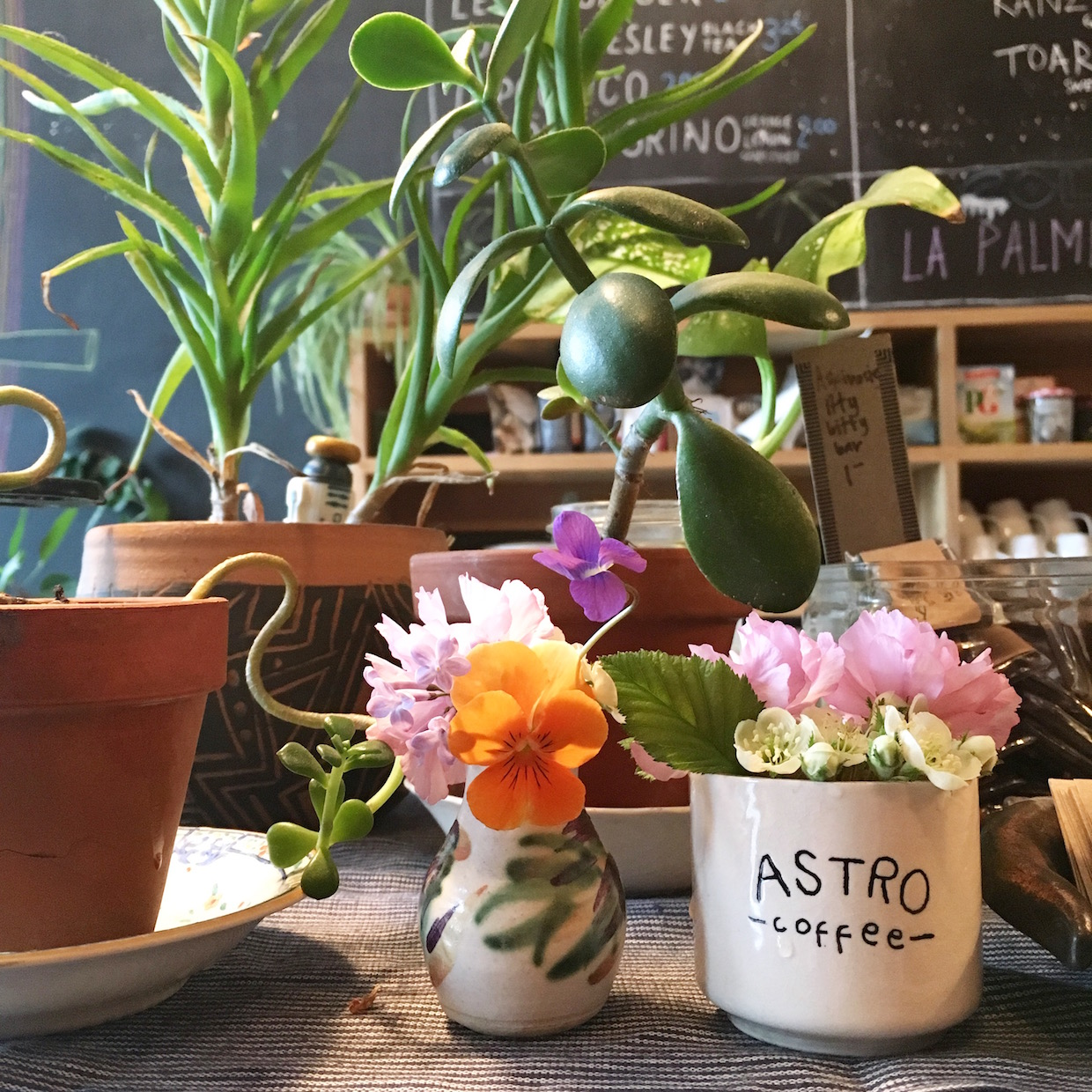 astro coffee detroit
