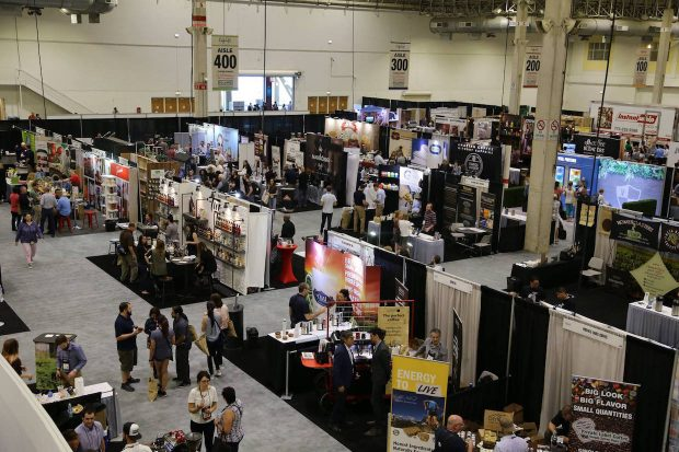Long-Running Trade Show Coffee Fest Acquired by Urban Expositions