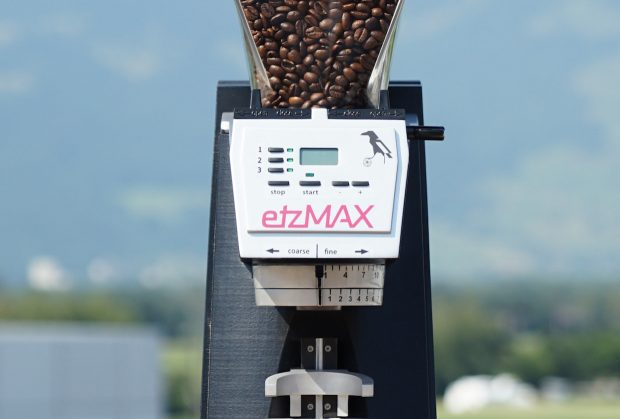 After Years of Development, Etzinger Unveils the etzMAX Grinder Line