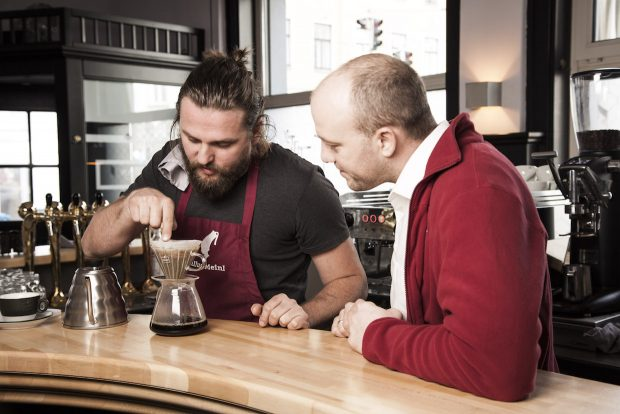 Julius Meinl Launches The Originals Coffee and Equipment Service for Retailers