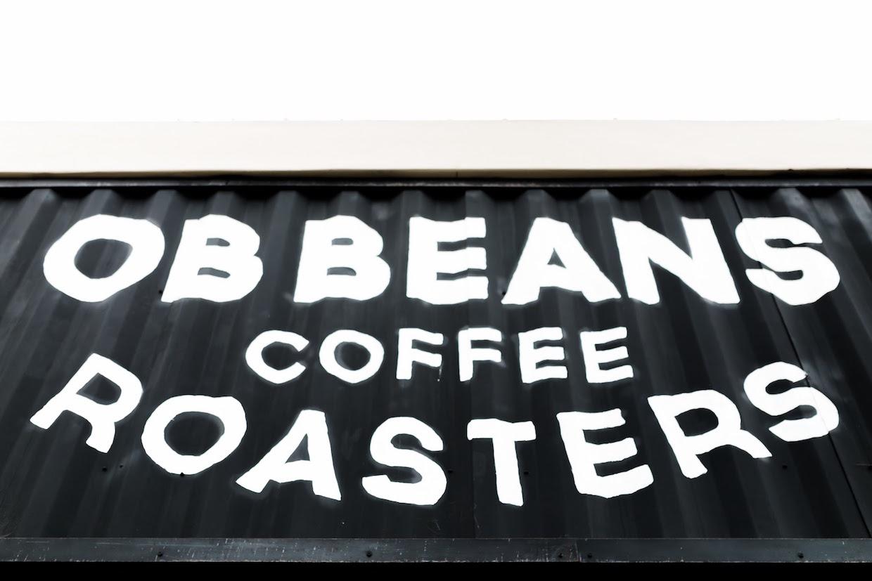 OB Beans ocean beach