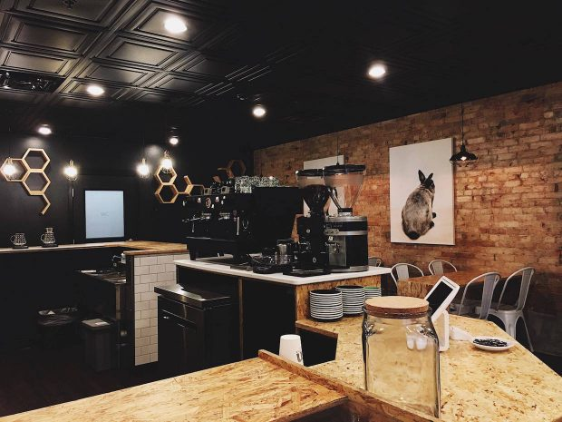 Influential Michigan Multiroaster Strange Matter Occupies New Space