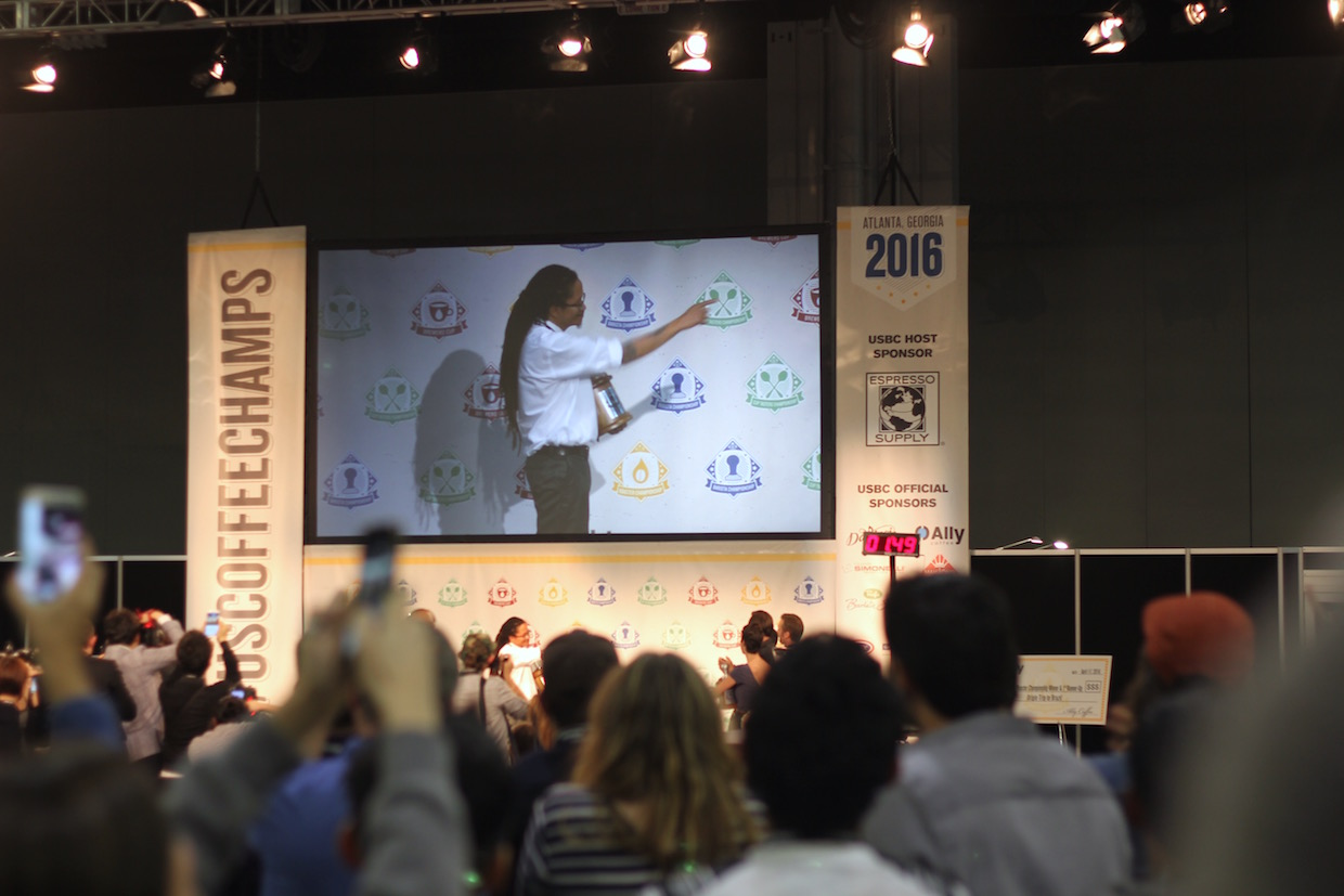 us coffee championships
