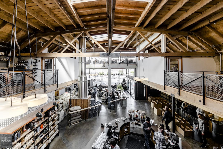 Turn Cafe San Francisco