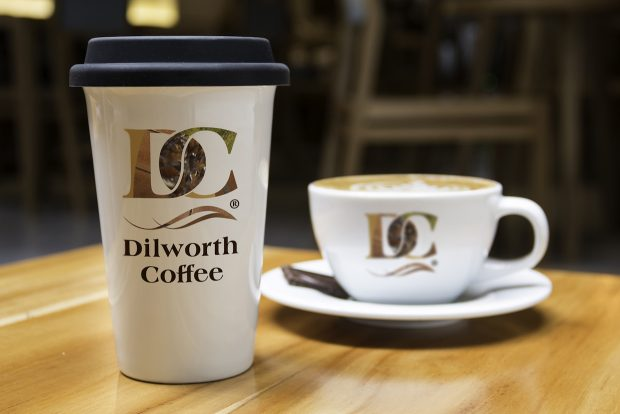 NC's Dilworth Coffee Unveils Brand Refresh, New Store Prototype