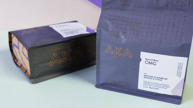 Unpacking Coffee with Kandace and Ray: AKA Coffee