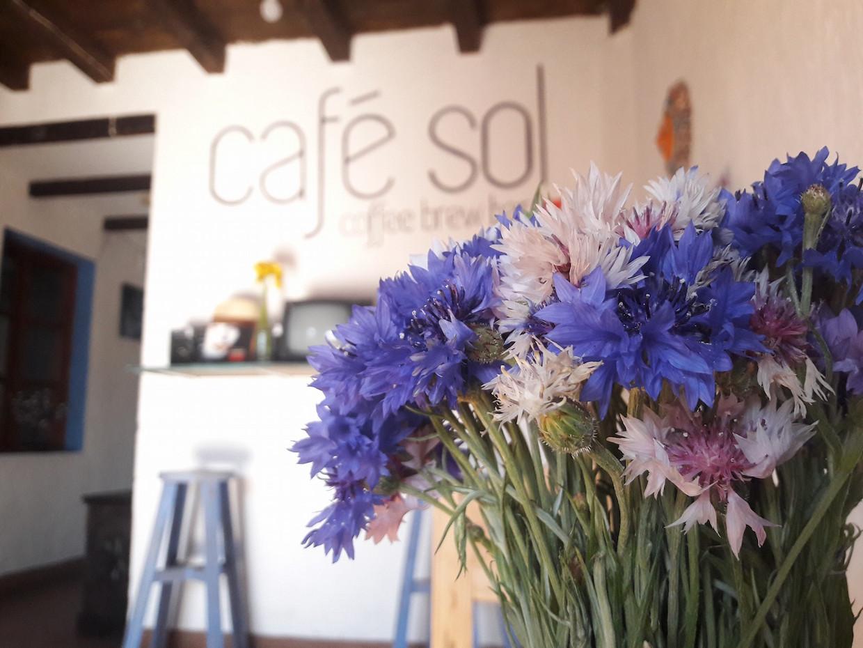 cafe sol guatemala